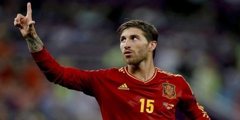 Respon Sergio Ramos Setelah Julen Lopetegui Dipecat