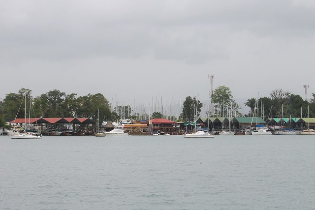 Shell Bay Waterfront Rio Dulce