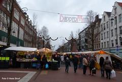 Dappermarkt, 22-12-2014