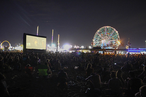 Where to Find Free Summer Movies in New York