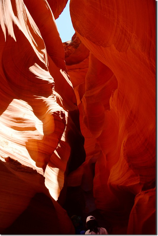 Lower Antelope Canyon, Page, Arizona (27)