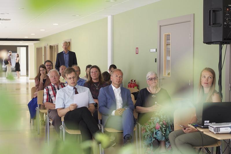 RTU zinātnieki piedalās Pasaules latviešu zinātnieku kongresā