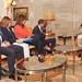 Συνάντηση με Πρόεδρο Δημοκρατίας της Ινδίας κ. Ram Nath Kovind