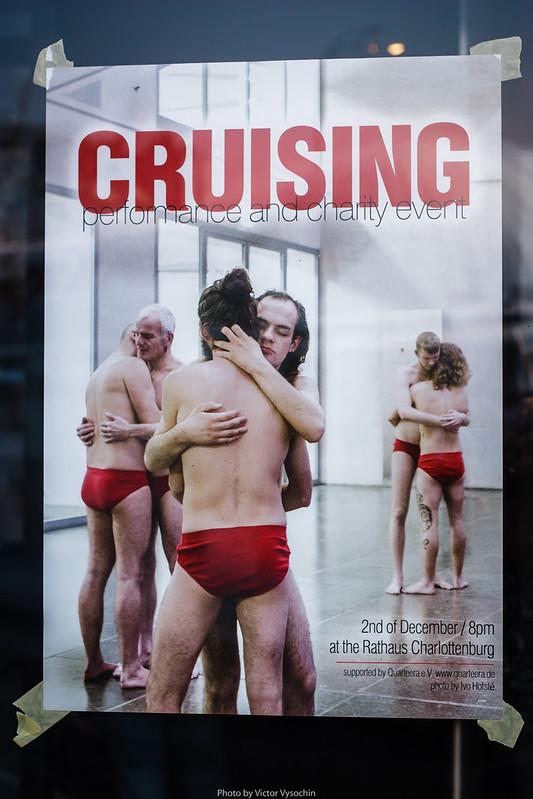 Cruising by Mischa Badasyan