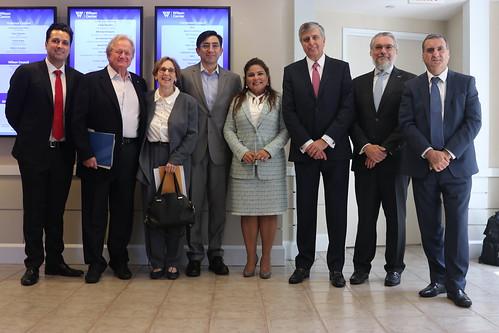 Fostering Innovation in Latin America