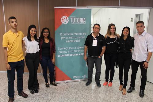 Projeto Tutoria - EFG NEJ 2018