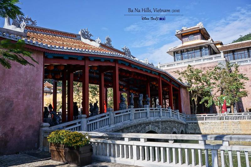 2018 Vietnam Ba Na Hills 02