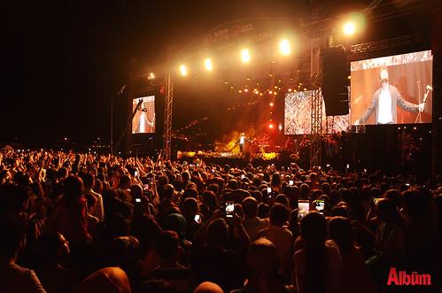 Konser-alanı