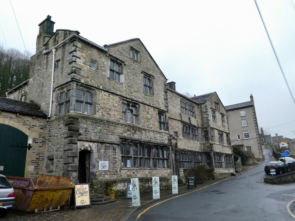 Folly Museum of North Craven Life, Settle