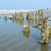 Am Strand von Westerland by abbilder