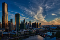 Sundown @ Skyline @ Southbank, Melbourne, VIC, Australiaxopsp