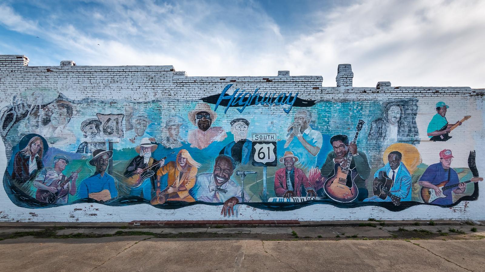 Leland - Mississippi - [USA]