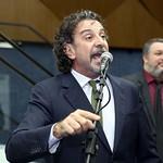 qua, 11/04/2018 - 15:35 - Vereador: Gilson Lula ReisData: 11/04/2018Local: Plenário Amynthas de BarrosFoto: Karoline Barreto_CMBH