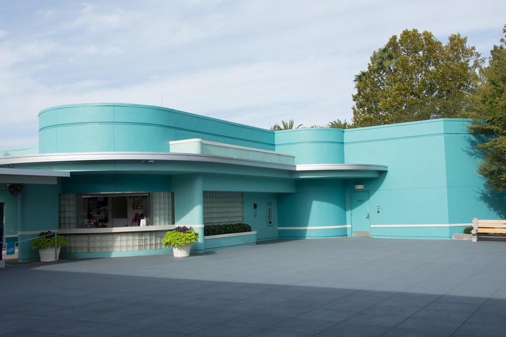 Around Hollywood Studios Disney