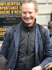 Actor/Clown Bill Irwin