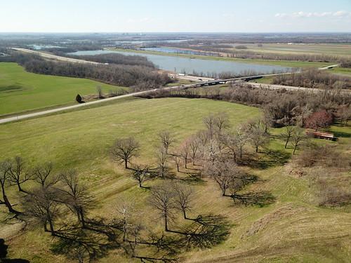 cahokia illinois collinsville trip travel monksmound earthwork aerialphotography djimavicpro