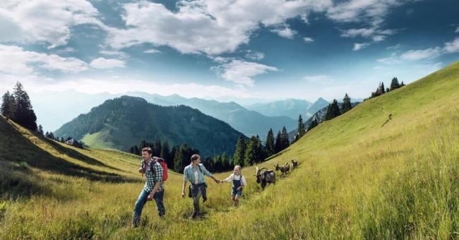 Švýcarsko-francouzské rodinné odpoledne - vyhlášení soutěže