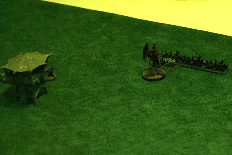 [1250 - Orcs & Gobs vs Elfes-Noirs] Attaque du village orc 27546807988_96dba83257_c