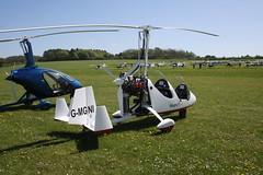 G-MGNI Magni M-16C [16-17-0804] Popham 050518