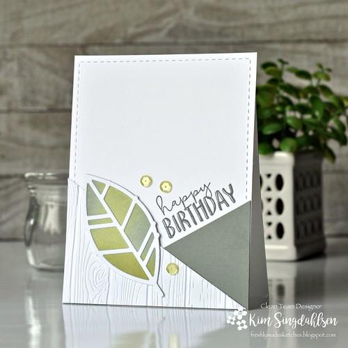 FMS Birthday Leaf
