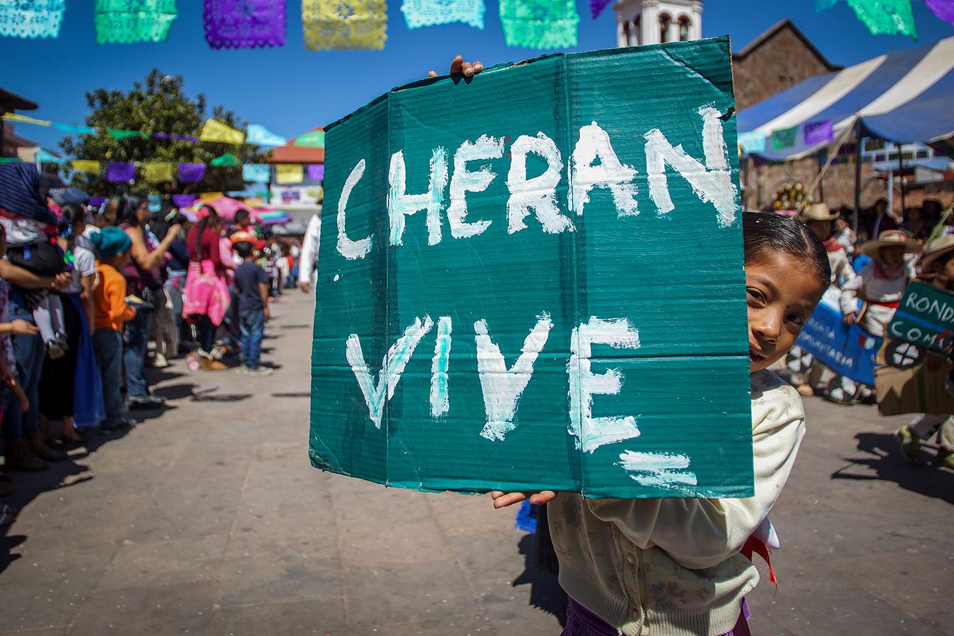Siete años de autonomía política. Foto: Mario Marlo/Somoselmedio.org