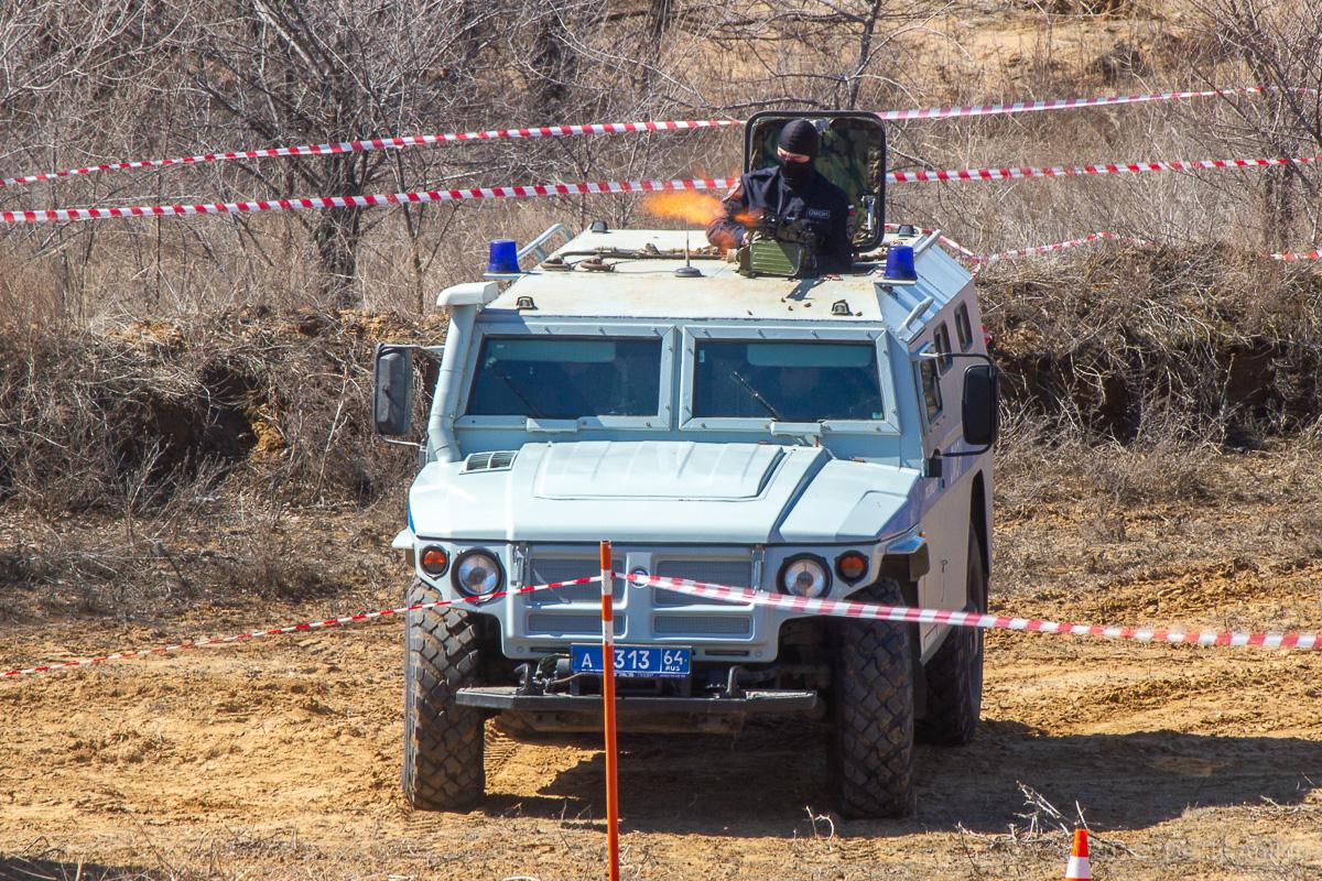 Задержание террористов День космонавтики фото 4