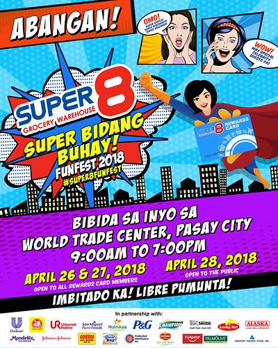 Super8Funfest