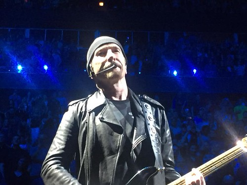 U2 – Chicago – May 23, 2018