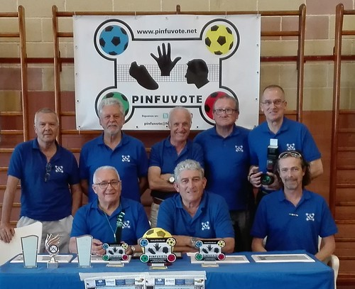 JUNTA DIRECTIVA Campeonatos 2018