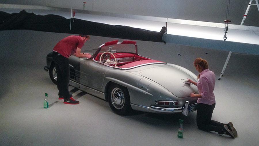 kako da go fotografirate avtomobilot 5