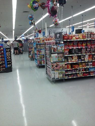 Walmart #1318 Knoxville, TN