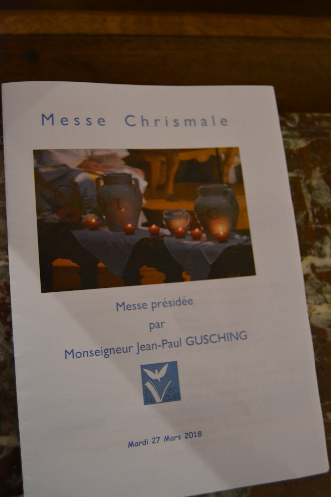messe chrismale 2018  (1)