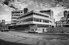 Street Photography Montevideo | Culb Hebraica & Macabi | 180402-0013229-jikatu