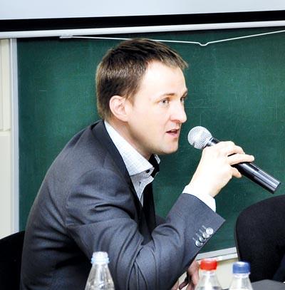 Николай Лебедев, начальник отдела сертификации ООО «Ивеко Руссия»