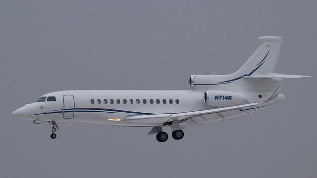 N714K
