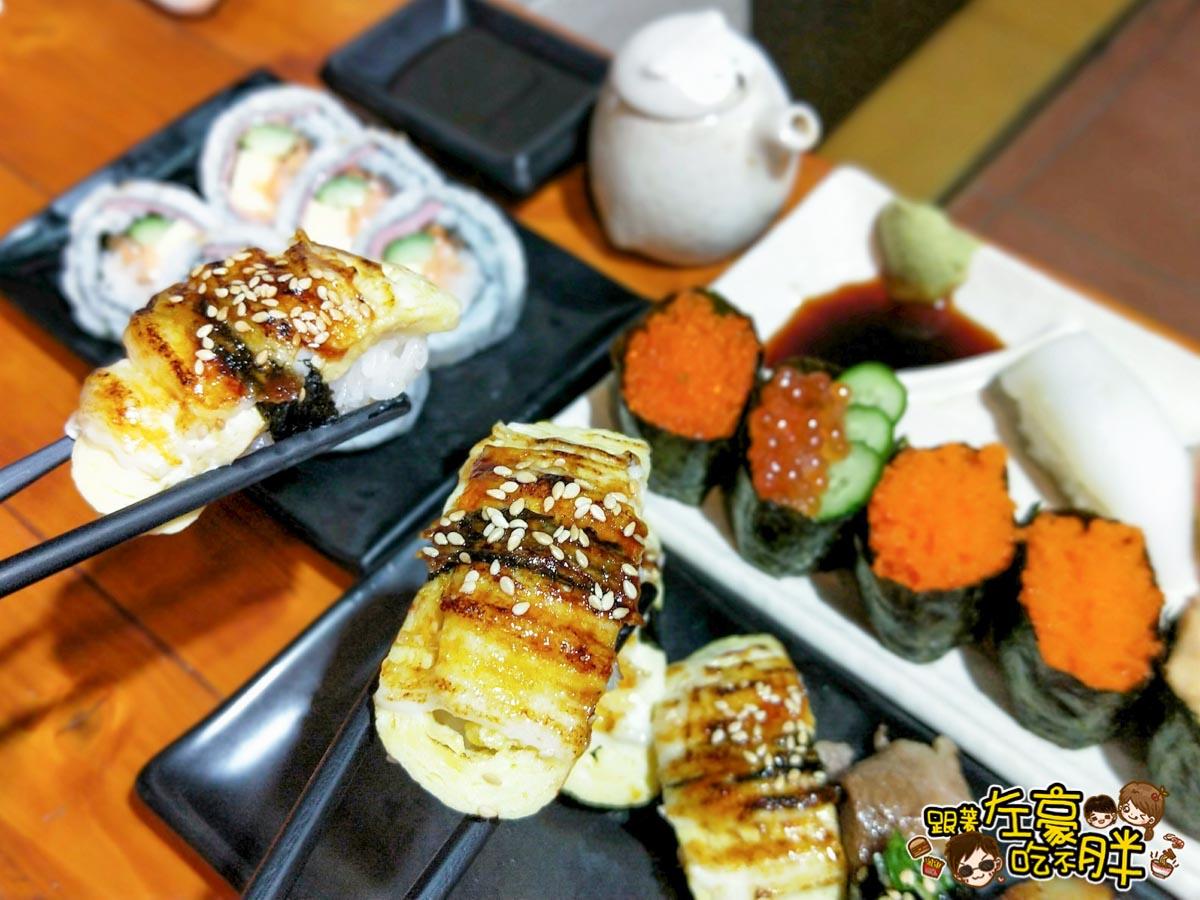 十三巷壽司-18