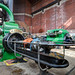 Leigh Spinners mill engine 05 apr 18