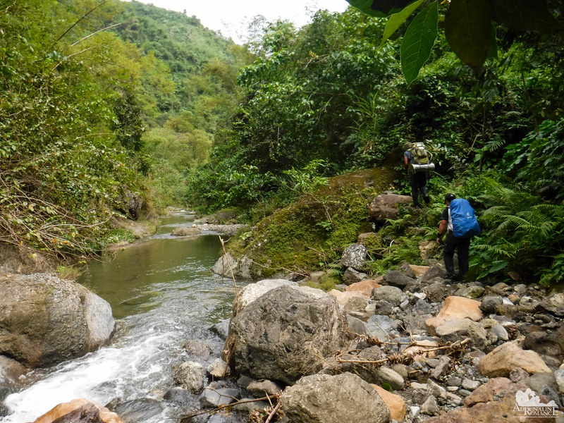 Biasong River