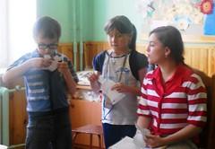 Недільна читанка з Олесею. 27.05.18. ім. О. Грибоєдова