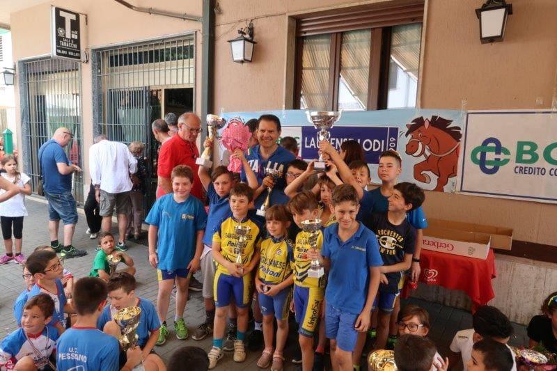 UC Sangiulianese in gara a Rescaldina e Lodivecchio