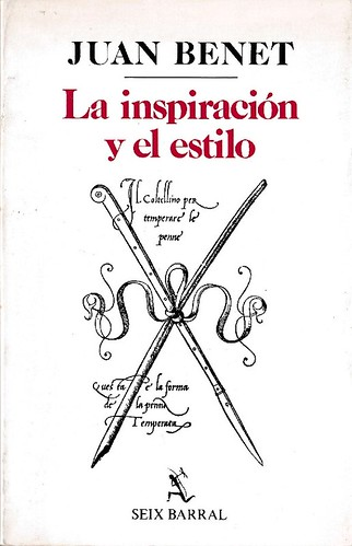 LA INSPIRACIÓN Y EL ESTILO