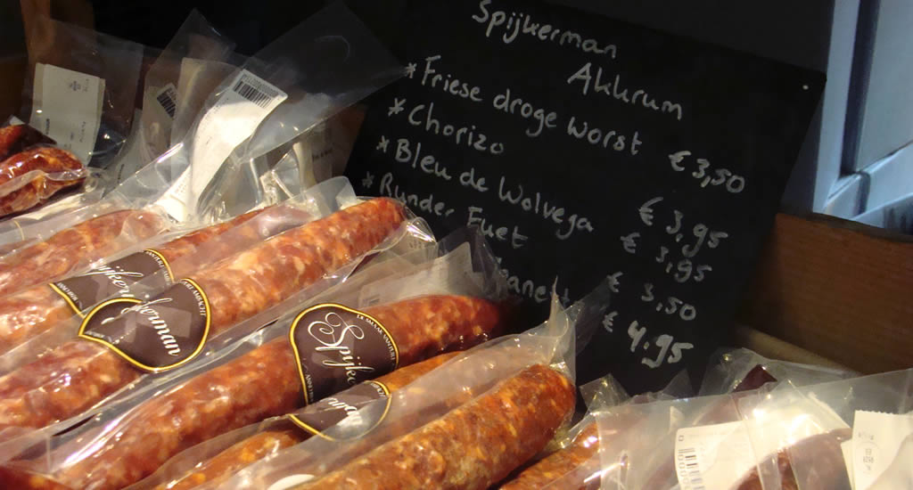 Shop regional products in Leeuwarden, The Netherlands | Your Dutch Guide