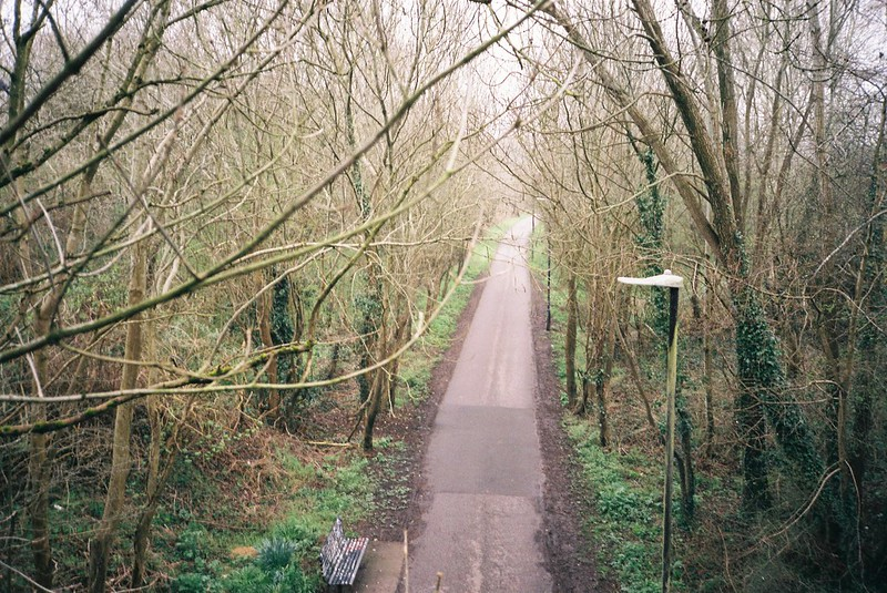Bristol and Bath Railway Path