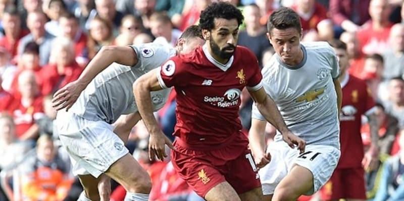AS Roma Akan Kawal Ketat Mohamed Salah Seperti Menjaga Lionel Messi