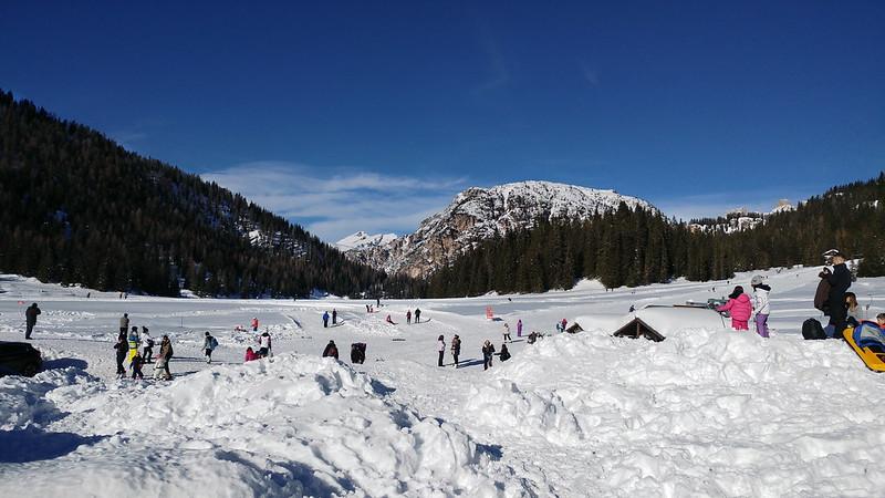 Monte Piana - 31-12-2017