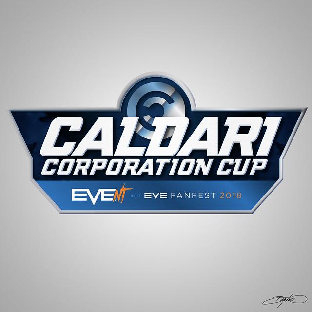 Caldari Corporation Cup
