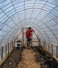 INSIDE THE HOOP HOUSE
