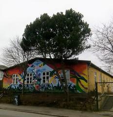 Valby - Casa Latinoamericana