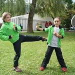 2014 Zeltfest mit Lebenshilfe