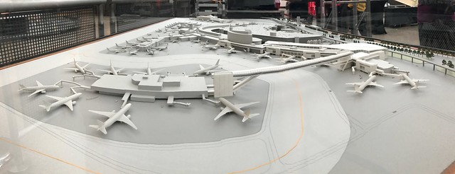 Seattle-Tacoma International Airport Expansion Plans